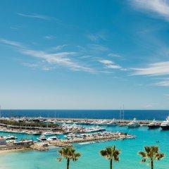 Pure Salt Port Adriano Hotel & SPA - Adults Only пляж фото 2