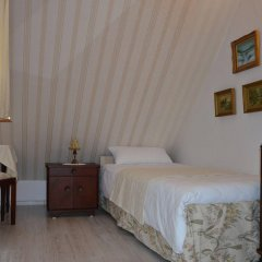 Отель Karczma Rzym Польша, Вроцлав - отзывы, цены и фото номеров - забронировать отель Karczma Rzym онлайн комната для гостей фото 5