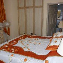 Villa Ruby Турция, Олудениз - отзывы, цены и фото номеров - забронировать отель Villa Ruby онлайн комната для гостей фото 3