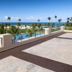Отель Hard Rock Hotel & Casino Punta Cana All Inclusive Доминикана, Пунта Кана - 2 отзыва об отеле, цены и фото номеров - забронировать отель Hard Rock Hotel & Casino Punta Cana All Inclusive онлайн балкон
