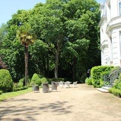 Отель Chateau De Verrieres Сомюр фото 2