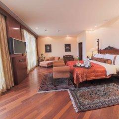 Отель The LaLiT Mumbai комната для гостей фото 2