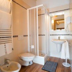 Отель Bed and Breakfast La Quiete Италия, Лимена - отзывы, цены и фото номеров - забронировать отель Bed and Breakfast La Quiete онлайн ванная