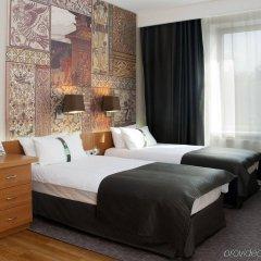 Гостиница Holiday Inn Moscow Tagansky (бывший Симоновский) комната для гостей фото 2