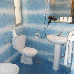 Отель Hostel Olga Испания, Мадрид - 1 отзыв об отеле, цены и фото номеров - забронировать отель Hostel Olga онлайн ванная фото 2