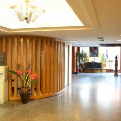 Отель D&D Inn Таиланд, Бангкок - 4 отзыва об отеле, цены и фото номеров - забронировать отель D&D Inn онлайн интерьер отеля фото 2