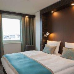 Отель Motel One Nürnberg-City комната для гостей фото 5