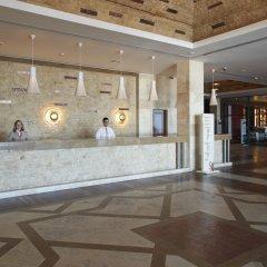 Real Marina Hotel & Spa Природный парк Риа-Формоза интерьер отеля фото 2