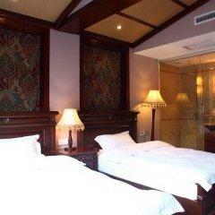 Gulang Island Haishang Athena Hotel комната для гостей