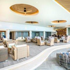 Отель Namaka Resort Kamala Камала Бич гостиничный бар