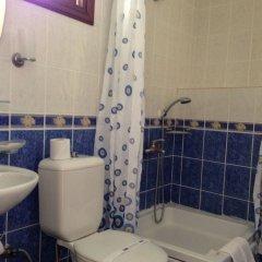 Poseidon Hotel Side ванная фото 2