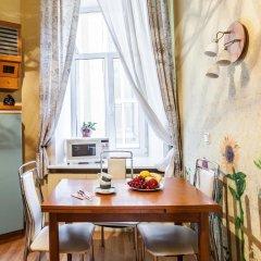 Гостиница Bolshaya Kvartira Ludwig в Санкт-Петербурге отзывы, цены и фото номеров - забронировать гостиницу Bolshaya Kvartira Ludwig онлайн Санкт-Петербург питание