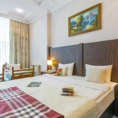 Гостиница Анатолия комната для гостей фото 4