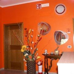 Отель Garnì Villa Betty Меран интерьер отеля фото 2