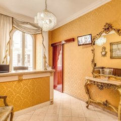 Hotel Virginia комната для гостей фото 4