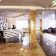 Отель Цахкаовит интерьер отеля фото 3