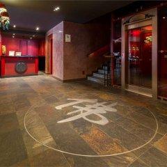 Отель Buddha Bar Прага интерьер отеля