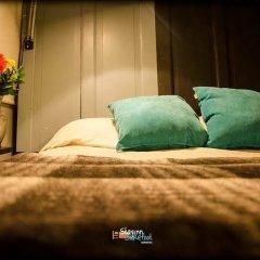 Отель Stayinn Barefoot Condesa Мехико спа
