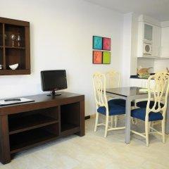 Отель Apartamentos Noray комната для гостей фото 3