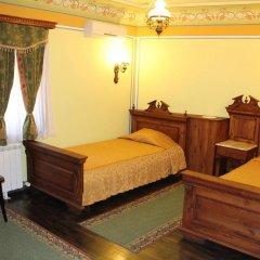 Семейный отель Ренесанс