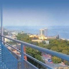 Отель Royal Золотые пески балкон