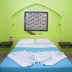 Отель Sahara Мексика, Плая-дель-Кармен - отзывы, цены и фото номеров - забронировать отель Sahara онлайн комната для гостей фото 3