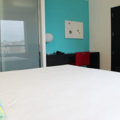 Отель Marina Atarazanas Испания, Валенсия - 2 отзыва об отеле, цены и фото номеров - забронировать отель Marina Atarazanas онлайн фото 10