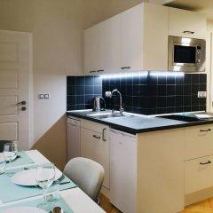 Апартаменты Marienbad Apartment в номере фото 2