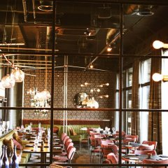 Отель 2L De Blend Нидерланды, Утрехт - отзывы, цены и фото номеров - забронировать отель 2L De Blend онлайн развлечения