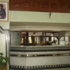 Отель Bouregreg Марокко, Рабат - 2 отзыва об отеле, цены и фото номеров - забронировать отель Bouregreg онлайн интерьер отеля