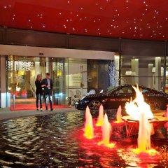 Отель Panoramic Hotel Plaza Италия, Абано-Терме - 6 отзывов об отеле, цены и фото номеров - забронировать отель Panoramic Hotel Plaza онлайн развлечения