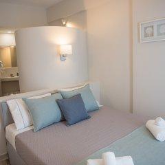 Отель Fomithea Греция, Остров Санторини - отзывы, цены и фото номеров - забронировать отель Fomithea онлайн комната для гостей фото 2