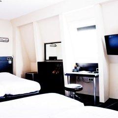 Отель De La Haye Нидерланды, Амстердам - отзывы, цены и фото номеров - забронировать отель De La Haye онлайн удобства в номере