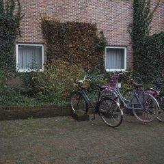 Отель Budget Flats Leuven спортивное сооружение