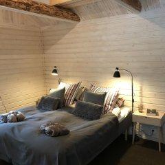 Отель Lillstugan Швеция, Карлстад - отзывы, цены и фото номеров - забронировать отель Lillstugan онлайн комната для гостей фото 2