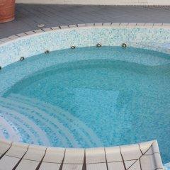 Отель ORIZZONTI Римини бассейн фото 2