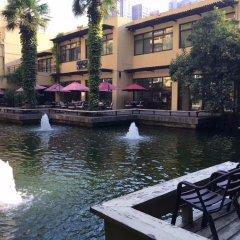 Jianguo Hotel Xi An фото 3
