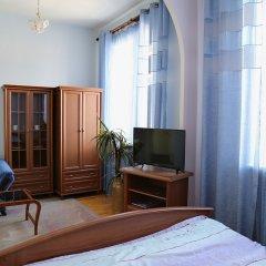 Гостиница Металлург балкон