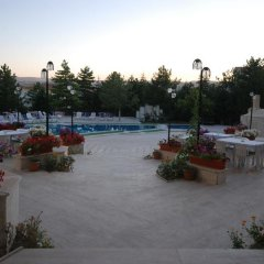 Отель Otel Mustafa Ургуп помещение для мероприятий
