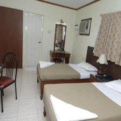 Hotel Crystal Residency Chennai спа
