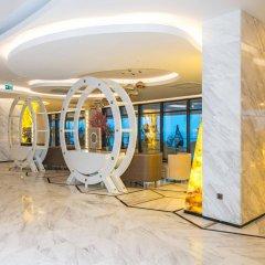 Sirius Deluxe Hotel Турция, Аланья - отзывы, цены и фото номеров - забронировать отель Sirius Deluxe Hotel онлайн интерьер отеля фото 2