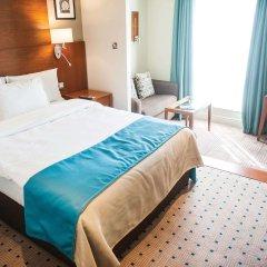 Thorpe Park Hotel and Spa комната для гостей