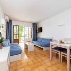 Отель Apartamentos Delfin Casa Vida комната для гостей фото 4