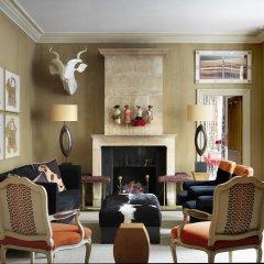Knightsbridge Hotel интерьер отеля