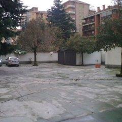 Отель Gran Torino парковка