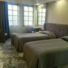 Marla Турция, Измир - отзывы, цены и фото номеров - забронировать отель Marla онлайн комната для гостей фото 2