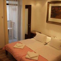 Отель Villa Ivana комната для гостей фото 3