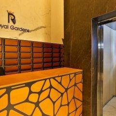 Отель Royal Gardens Budva Черногория, Будва - отзывы, цены и фото номеров - забронировать отель Royal Gardens Budva онлайн интерьер отеля фото 2