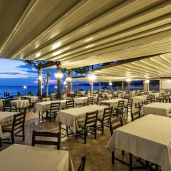 Possidi Holidays Resort & Suite Hotel питание фото 3