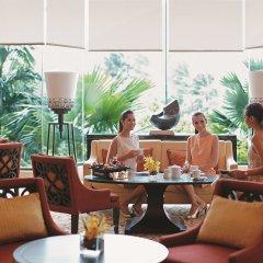 Отель Shangri-la Бангкок детские мероприятия